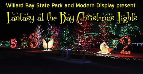 open letter to willard residents - Willard Bay Christmas Lights